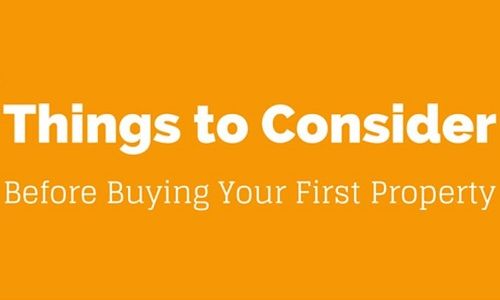 Things to Consider for Property buying